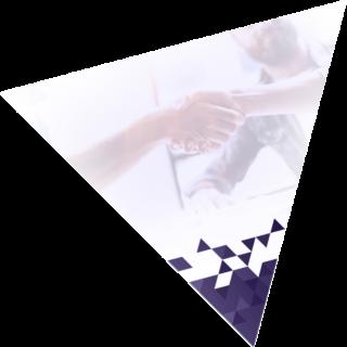 Médiation professionnelle - triangle